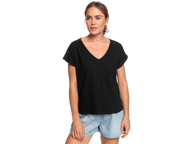 Roxy Starry Dream Top Mujer, anthracite